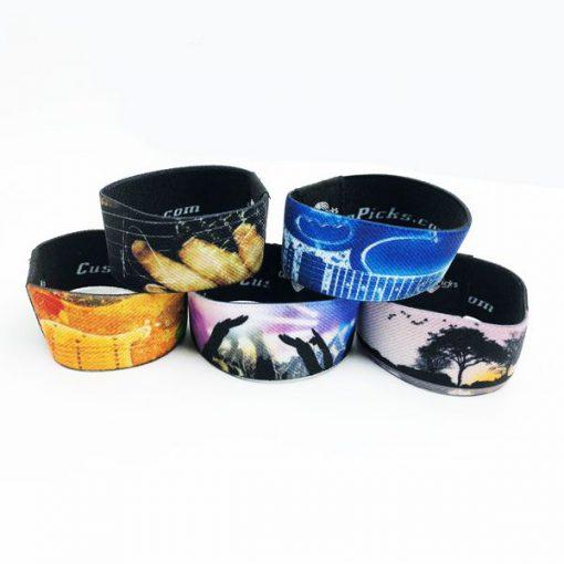 Plektren Bedrucken - Gitarren Armbänder