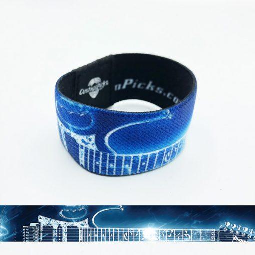Gitarren Armbänder - Gitarrenglühen