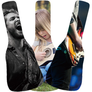 Gitarrentasche - Akustikgitarre